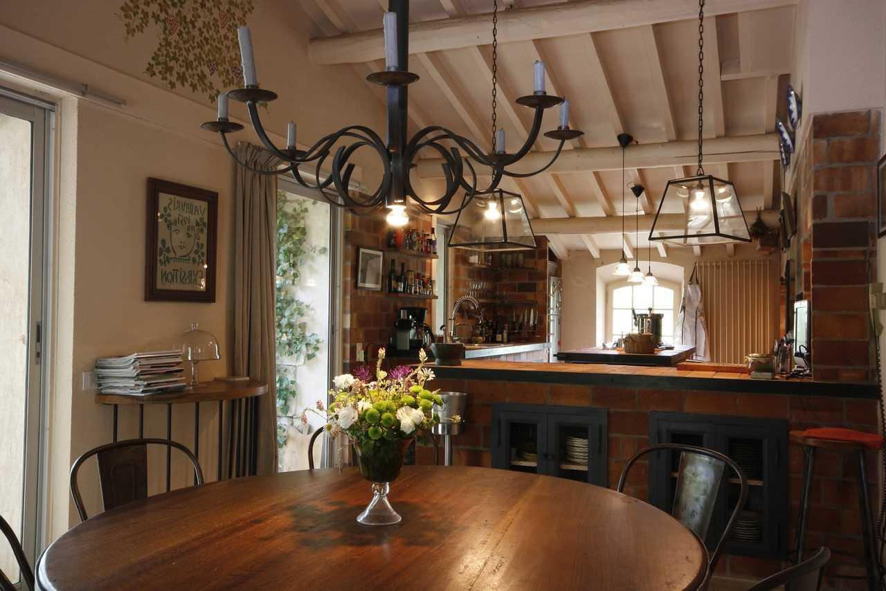 Немецкий стиль в интерьере: особенности, мебель, декор, кухня, спальня, ванная комната