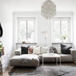 Компактный угловой диван