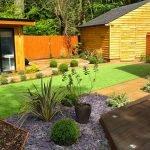 Садовые постройки