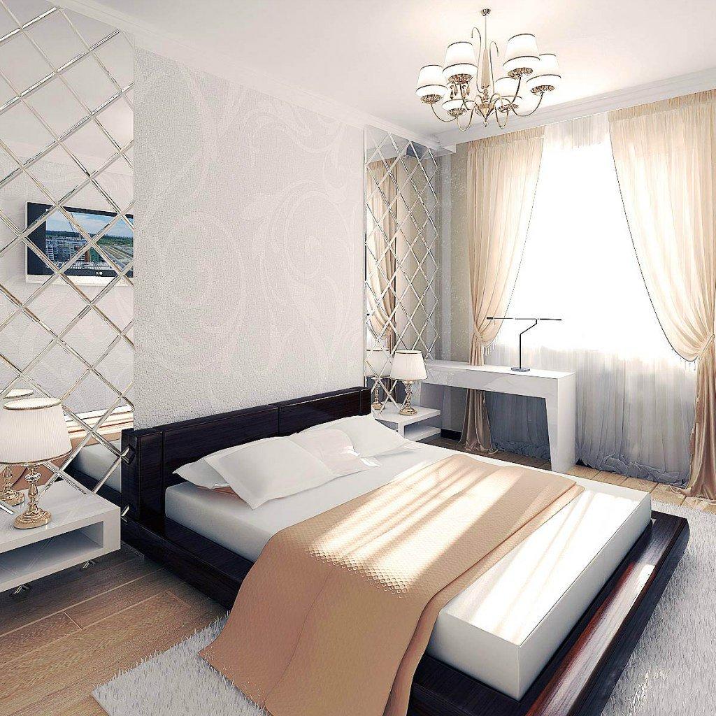считать, что оформление зоны кровати в спальне фото денежные