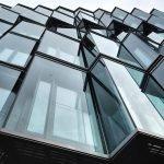 Светопрозрачные панели в дизайне фасада