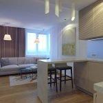 Искусственное и естественное освещение в квартире