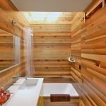 Занавеска на ванне