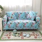 Тумбочка у дивана