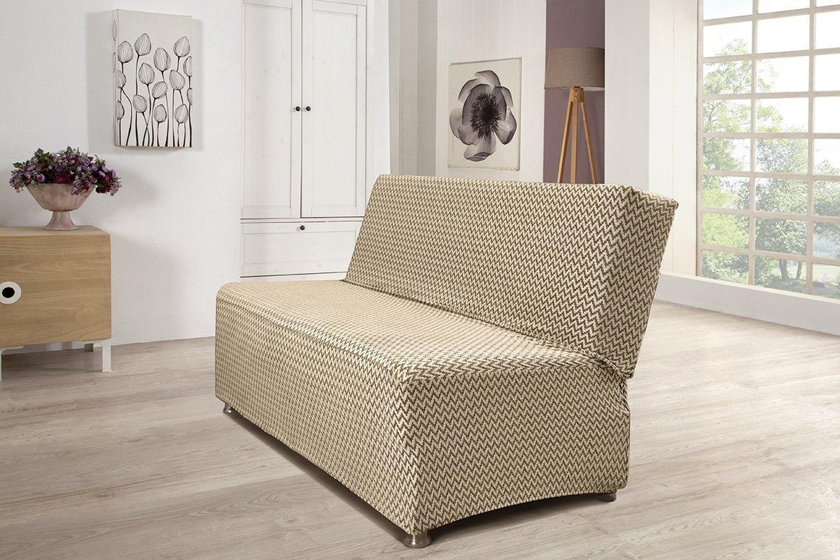 Самодельный еврочехол на диване