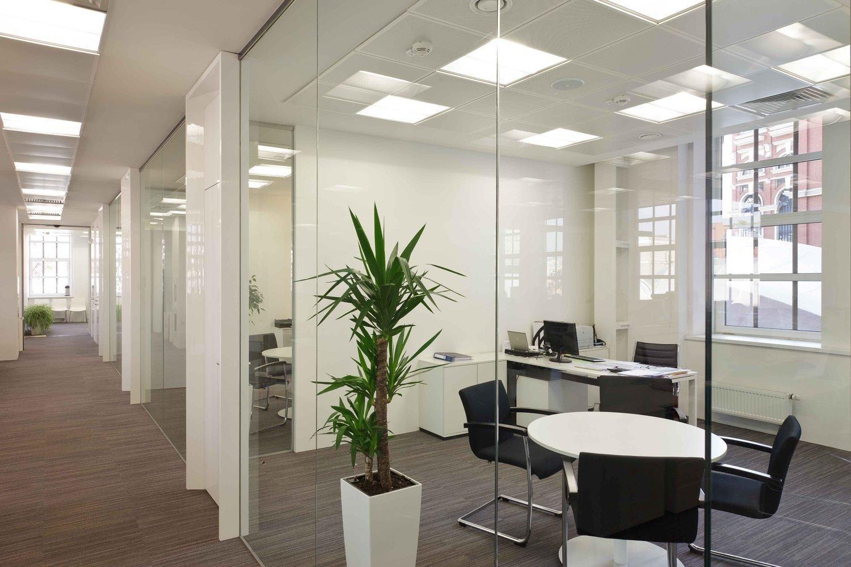 Офисное LED-освещение