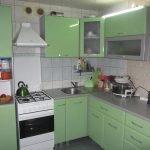 Параметры кухни