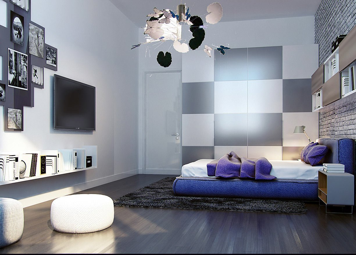 Картинки комната для молодежи