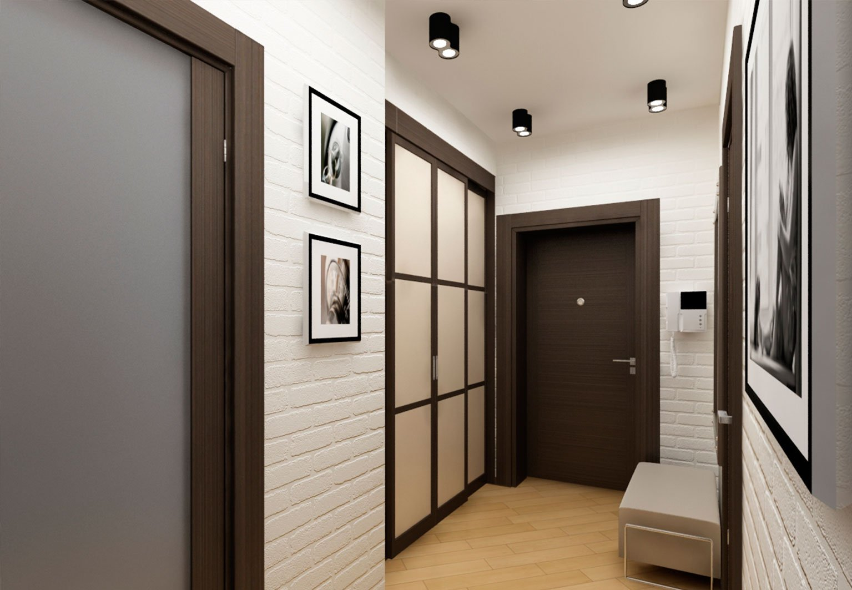 """Дизайн потолка в """"брежневке"""""""