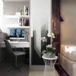 Небольшой кабинет
