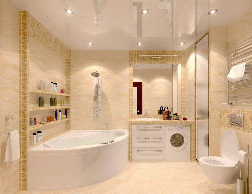 купить унитаз в ванной