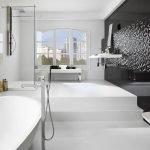Мозаика в дизайне ванной