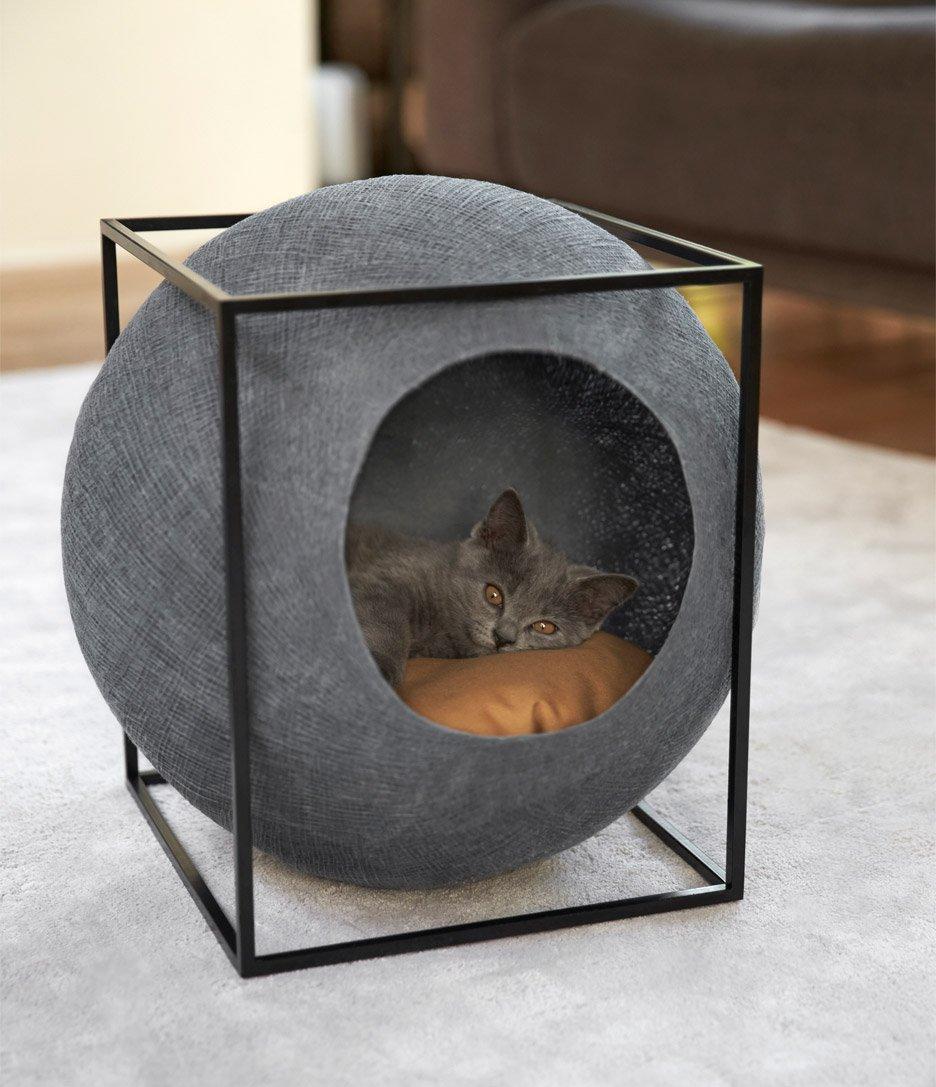 Игровые комплексы для кошек своими руками с чертежами фото 55