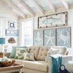 Картины в морском стиле