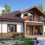 Улучшает внешний вид дома