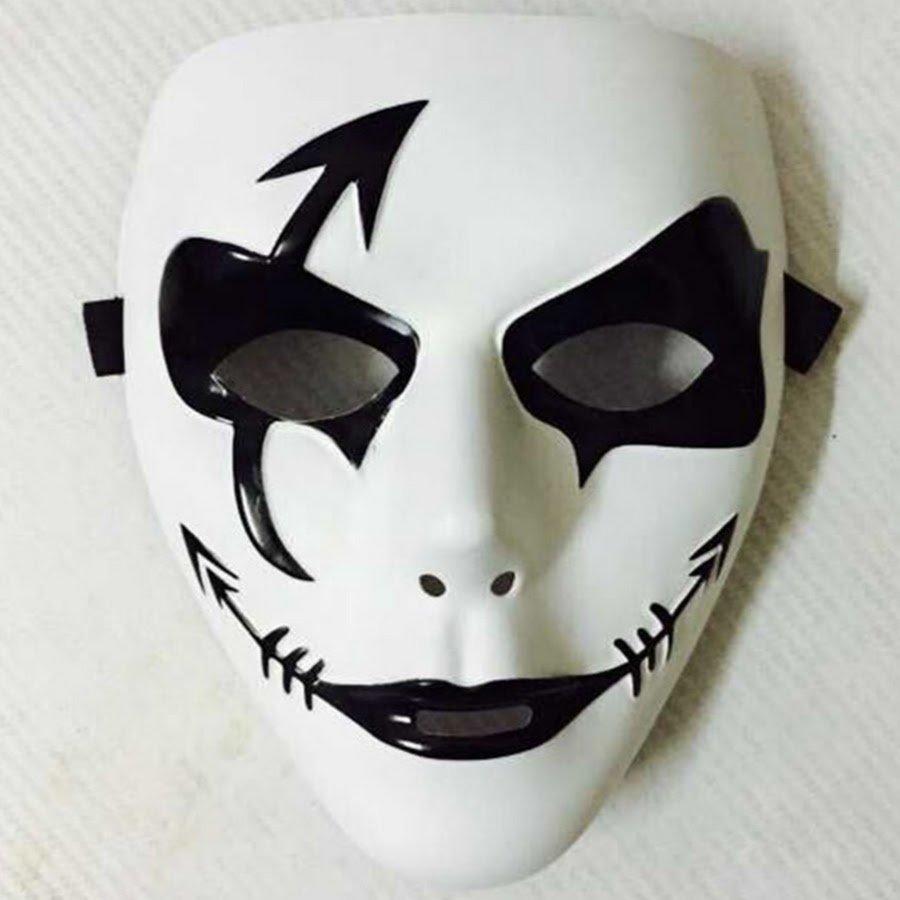 Как можно сделать маску своими руками фото 889