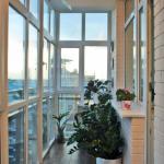 Герметичные швы между окнами