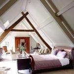 Полноценная спальная комната
