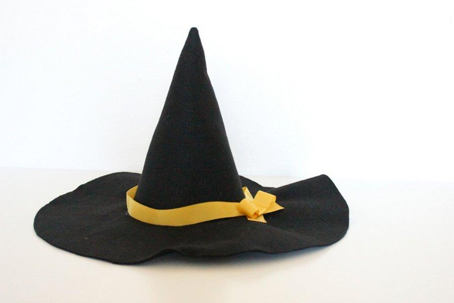Шляпа на хэллоуин
