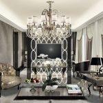 Золотая оббивка мебели