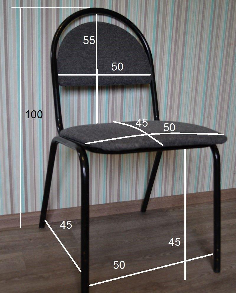 Чехлы на стулья простая выкройка выкройки фото 304