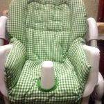 Для детских стульчиков