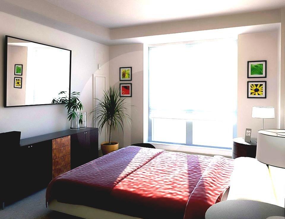 Спальня в восточном стиле