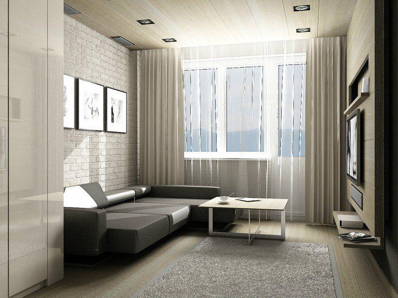 нужна фотография ремонт однокомнатных квартир фото дизайн них