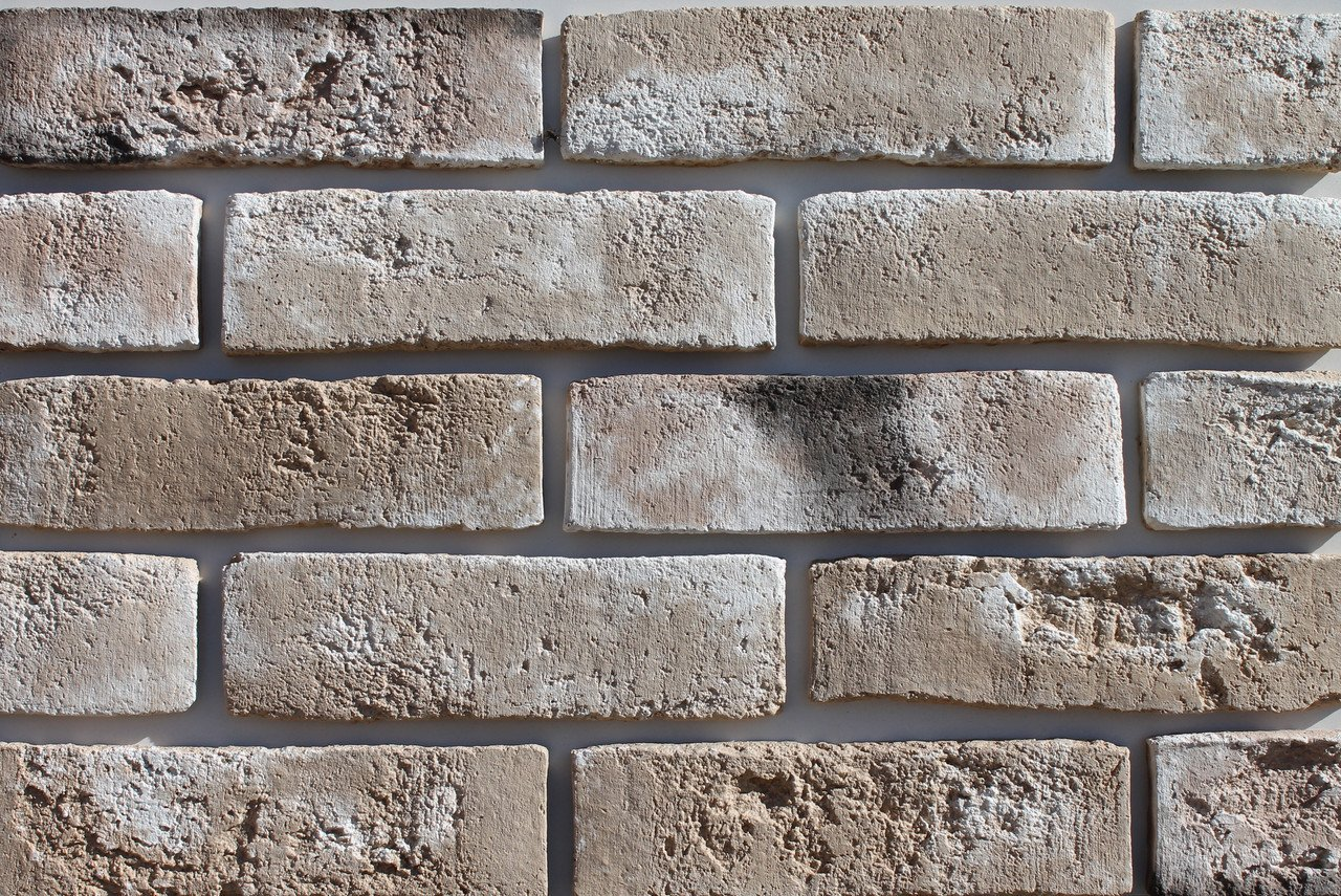 Цементная плитка под кирпич