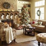 Рождественские веночки и носочки