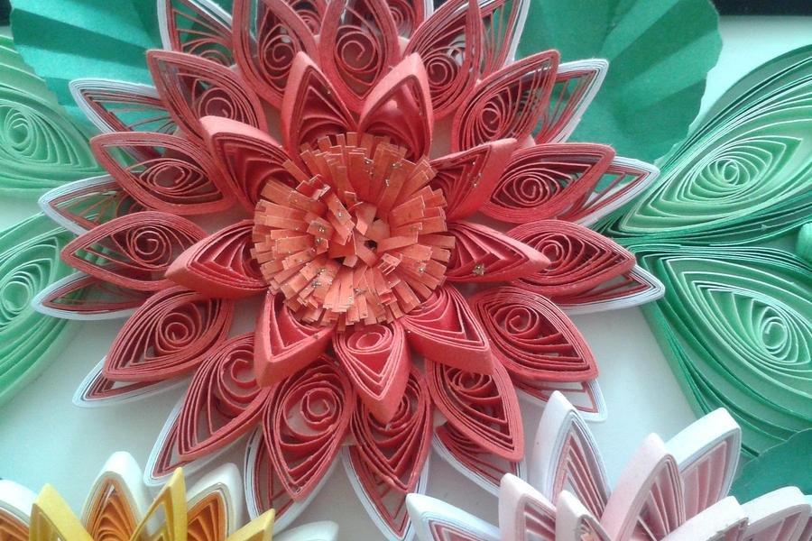 kvilling-dlya-nachinayushhih Квиллинг для начинающих пошагово с фото: схемы с описанием, цветы как сделать и видео-уроки, мастер-класс поэтапно