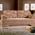 Подушки на полу
