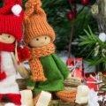 Подарки к новому году своими руками