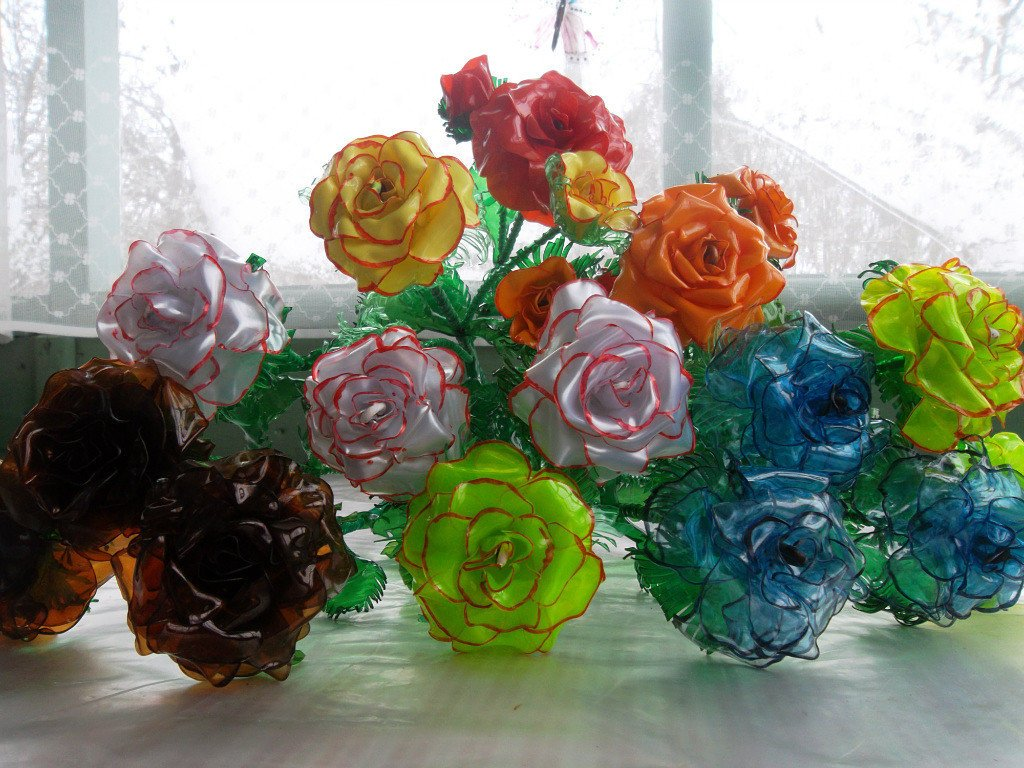 Мужчины дарящие цветы прекрасны