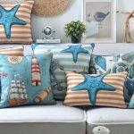 Подушки для сна и декора