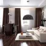Мебель для бежевой гостиной
