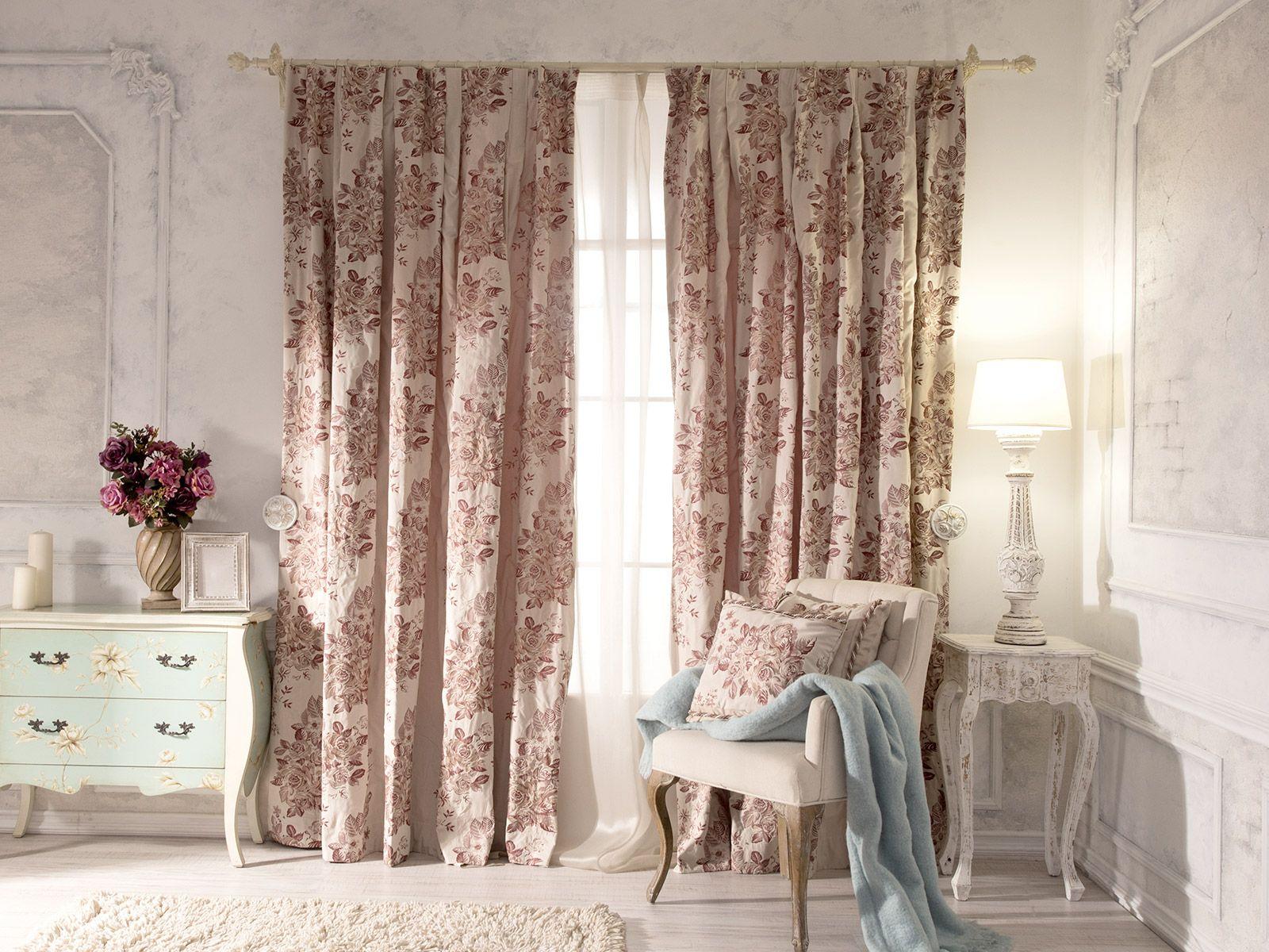 Бежевый текстиль в интерьере