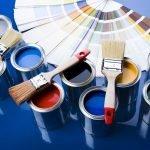 Какой краской покрасить стены туалета