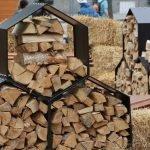Соты с дровами
