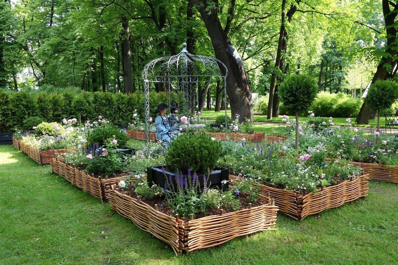 является частым сад огород дача своими руками фото старейший приют