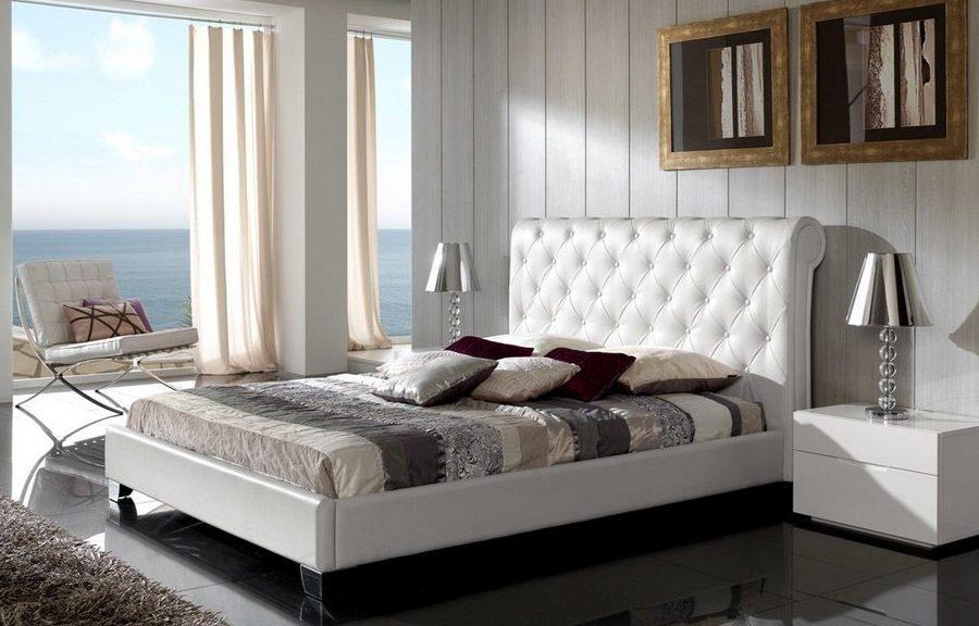 Изголовье для кровати