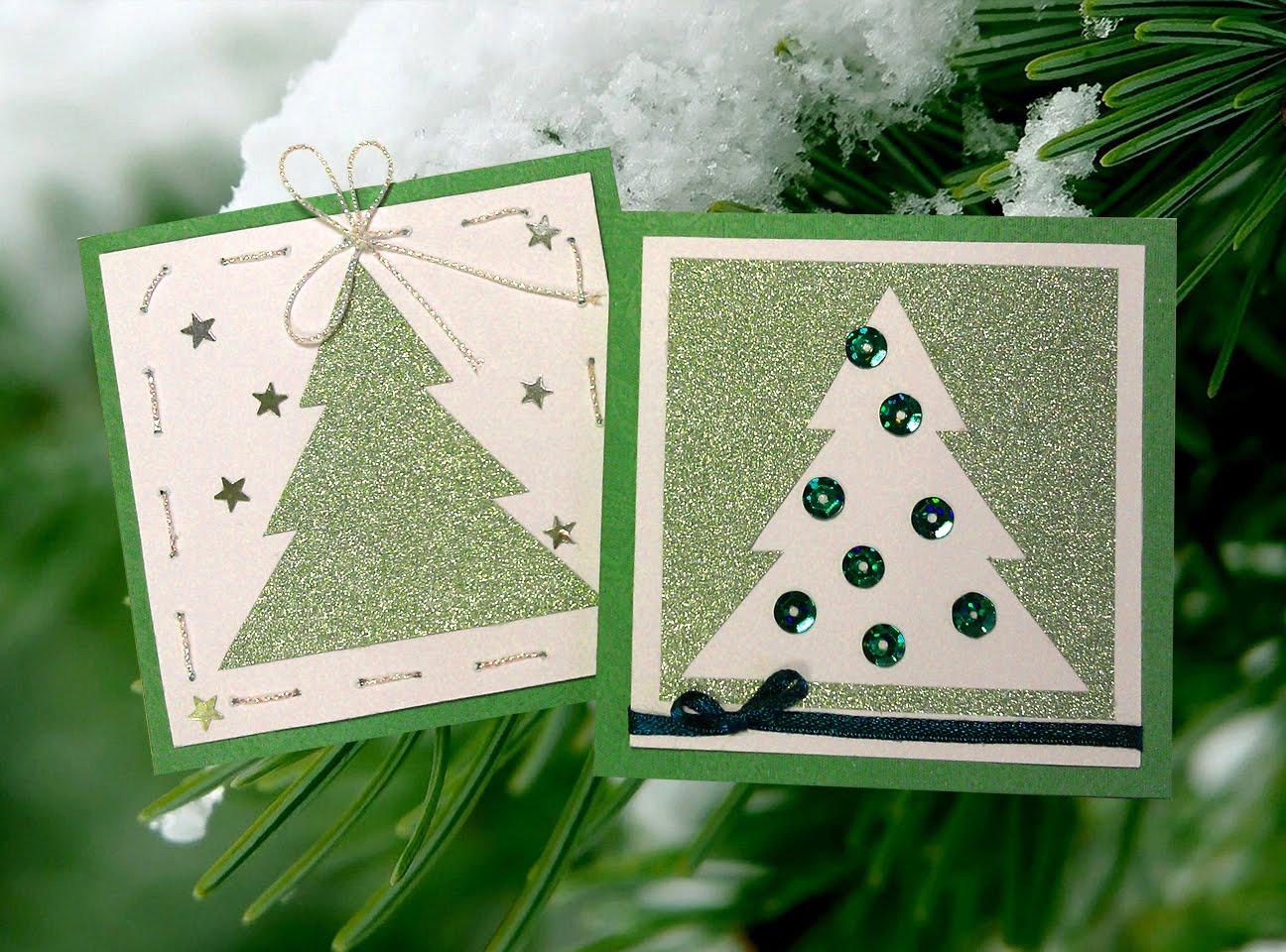 оригинальные открытки нового года зал