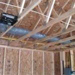 Способы вентиляции гаража