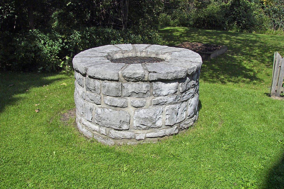 Каменный