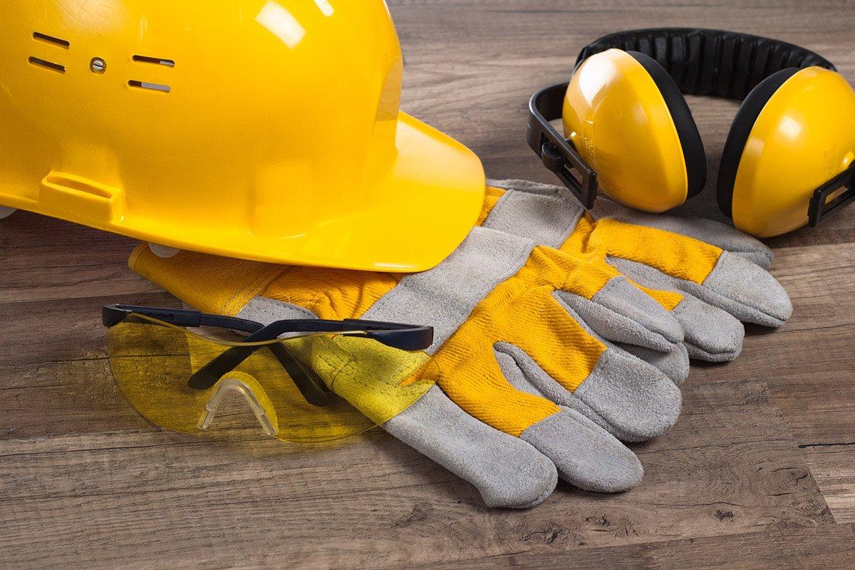Униформа строителя