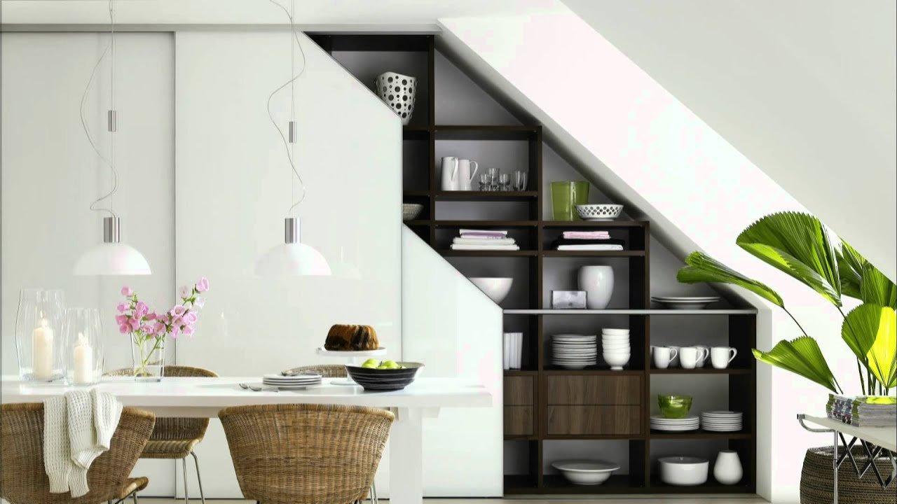 Оптимизация пространства в квартире