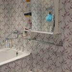 Ламели с рисунком для ванной