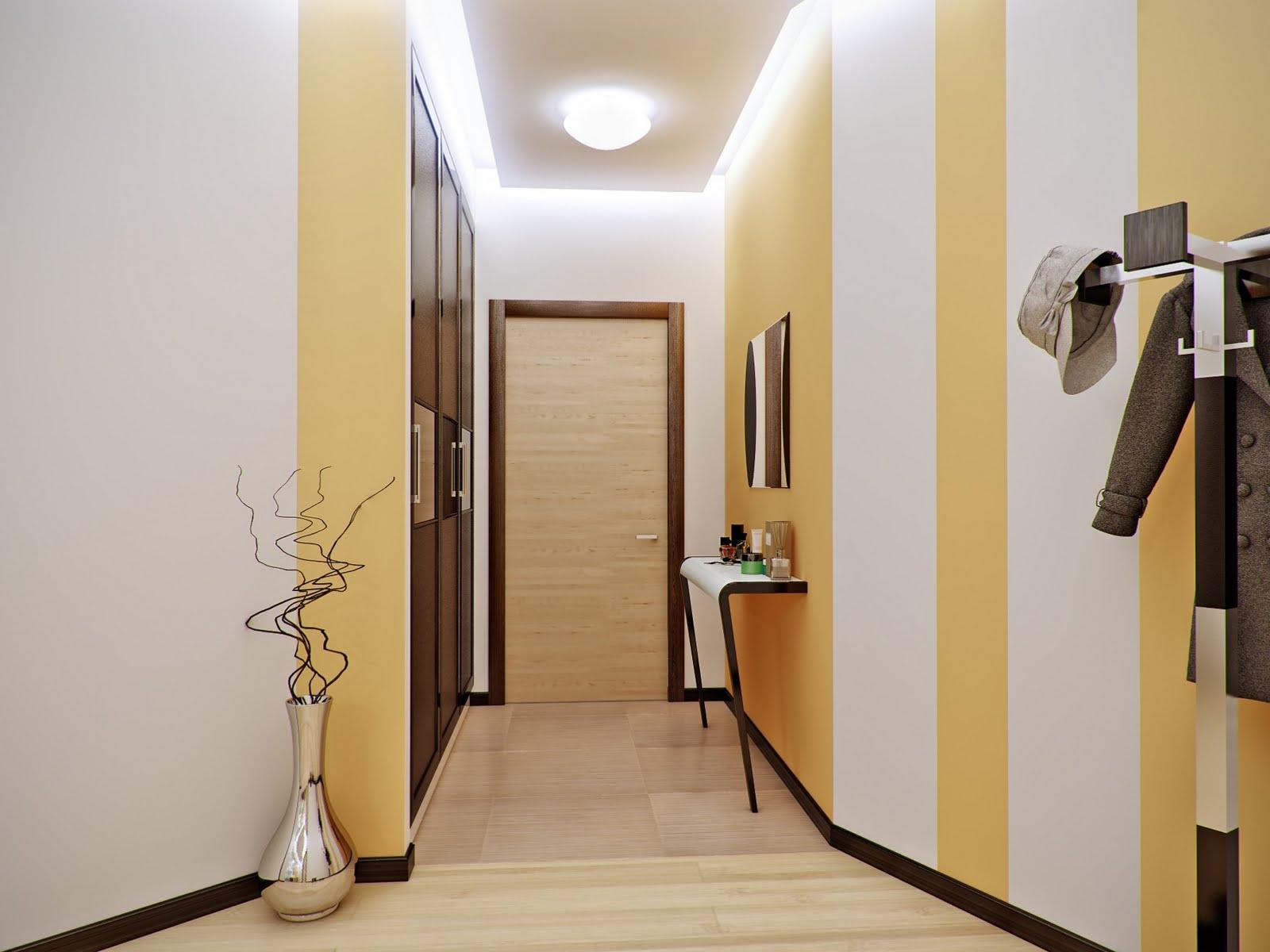 ремонт в маленьких коридорах в картинках цветения стебель может