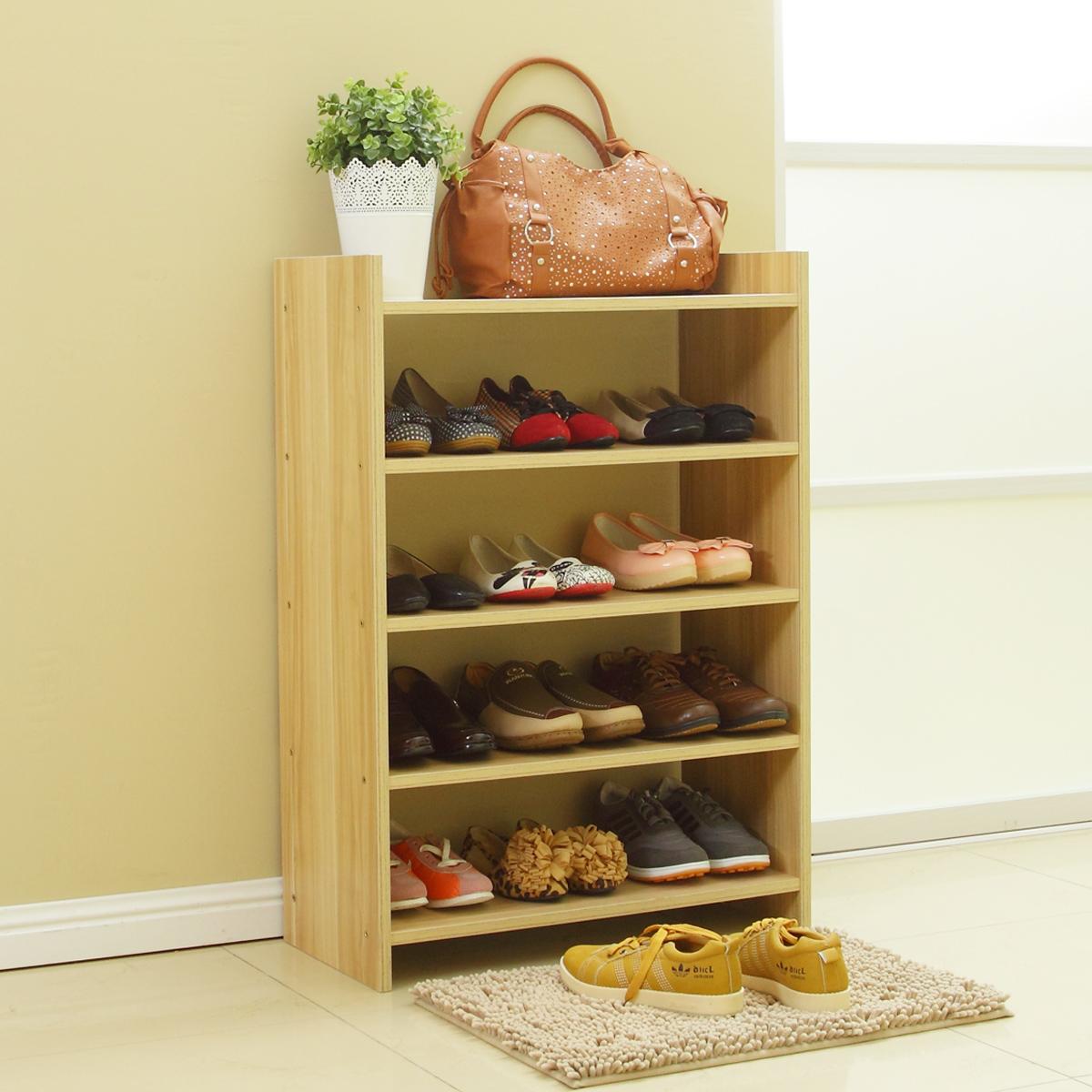 этажерки для обуви своими руками фото этом многообразии сложно