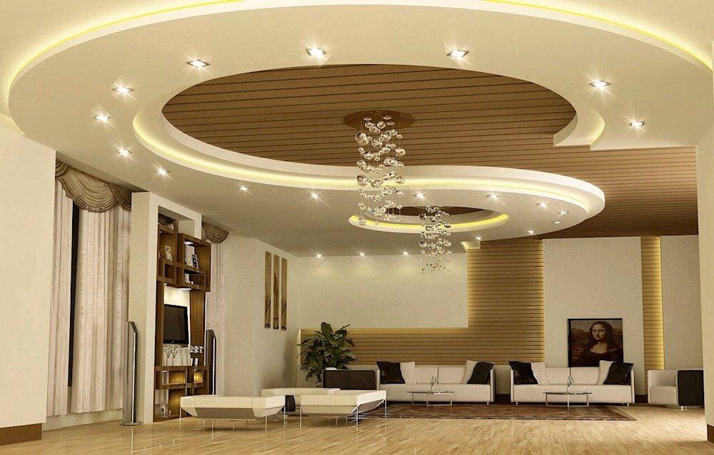 Дизайн потолка губкой фото меня мнение